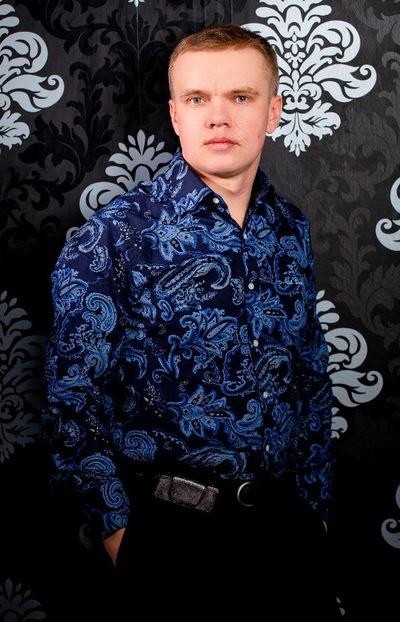 Леонид Александрович, 19 мая , Череповец, id94067034