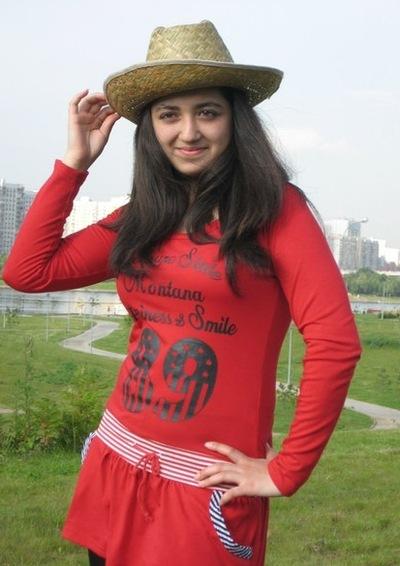 Лилия Загидуллина, 14 ноября 1992, Казань, id217944073