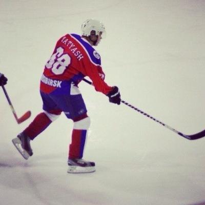 Саша Матяш, 17 июля 1991, Новосибирск, id135721094