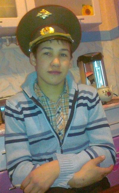 Александр Лоншаков, 10 января 1995, Чита, id180883351