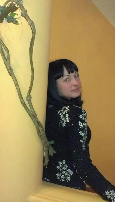 Анна Гуничева, 25 августа 1984, Симферополь, id205130366