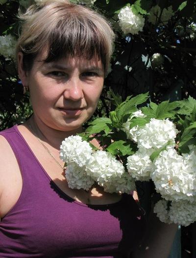 Ирина Ратникова (Климова), 7 июля , Москва, id11489561