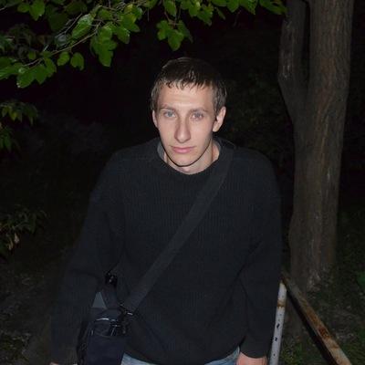 Денис Матвеев, 13 июля , Новороссийск, id177457769
