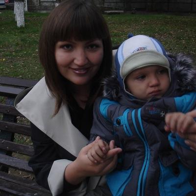Наталья Кузьменко, 23 сентября 1987, Горячий Ключ, id37029862
