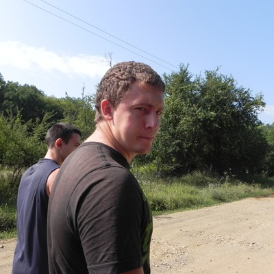 Сергей Архутич, 27 июля 1987, Краснодар, id33654905