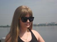 Даша Попова, 12 февраля 1998, Тамбов, id120300120