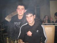 Арсен Галустян, 21 августа , Шахты, id186058867