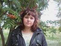 Марина Бухарева, 8 января 1985, Ярославль, id84606288