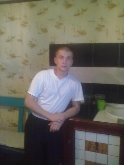 Тимофей Тимоха, 26 декабря 1992, Краснокаменск, id222490101