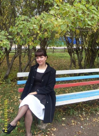 Евгения Попова, 30 сентября , Оренбург, id22931121