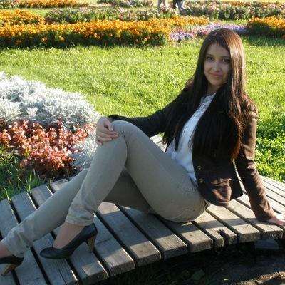 Татьяна Украинец, 16 июня 1989, Лебедянь, id32327241