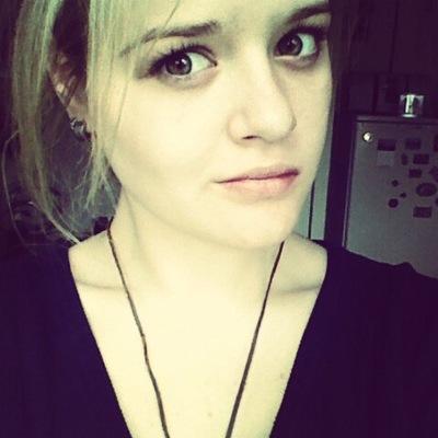 Полина Алиева, 26 октября , Красноярск, id102099375