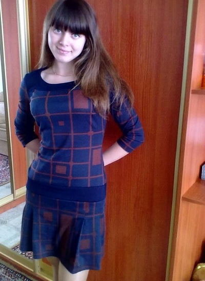 Аниса Сафиуллина, 26 марта 1995, Казань, id136069813