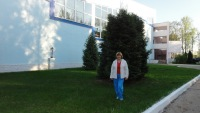Надежда Радзих, 7 сентября , Обнинск, id154935093