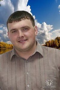 Павел Стряпков, 23 июня , Бея, id173293869