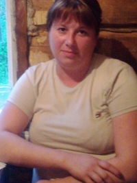 Ксения Конторина-Полторак, 1 ноября 1977, Колпино, id176229809
