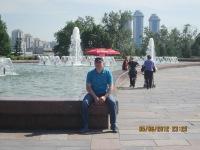 Роман Васильев, 20 октября , Хабаровск, id176413617