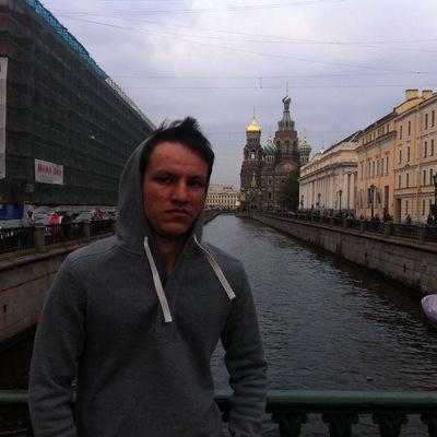 Hicham Alaoui, 30 апреля , Москва, id167368548