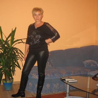 Валентина Грандокова, 20 ноября , Омск, id78547607
