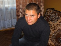 Серега Сеймук, 1 апреля 1988, Днепродзержинск, id156468850