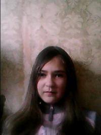 Алина Куприянова, 27 ноября 1998, Пенза, id166499312