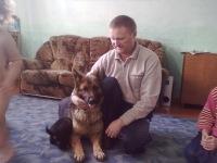 Владимир Шатенко, 7 октября , Херсон, id166766823