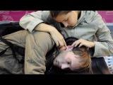 Видеобитва 2013 - Это Губкин, детка   мы зажигаем звёзды