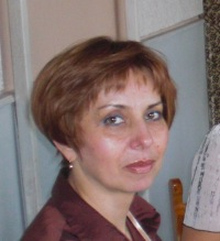 Елена Соловьева, 5 мая , Москва, id184942662