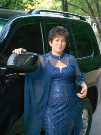 Валентина Корнеева, 16 июня 1969, Чигирин, id7600071
