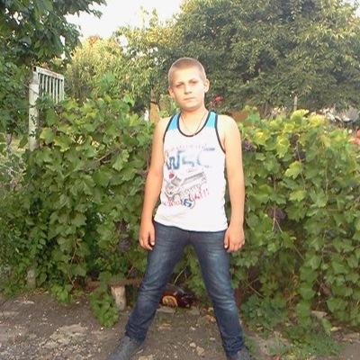 Илья Шляховой, 1 августа 1999, Котовск, id220639145