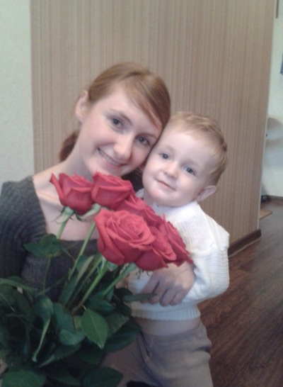 Екатерина Тимофеева, 7 октября 1986, Уфа, id47255183