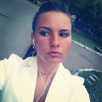 Anna Ladonia, 24 июля 1988, Москва, id226554384