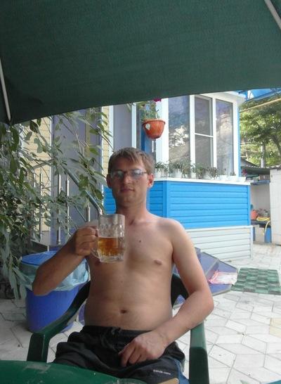Александр Иньков, 12 июня 1981, Пермь, id152425398