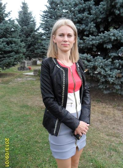 Тетяна Сохань, 12 мая 1988, Червоноград, id107855812