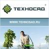 ТЕХНОСАД – сеть магазинов садовой техники
