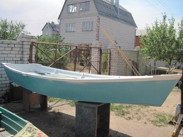 Водомет для лодок своими руками