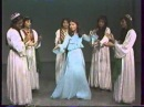 Qizlar folklor ahangi, uzbek music
