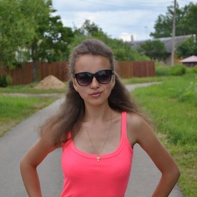 Татьяна Шевкунова, 22 января 1992, Дорохово, id20523330