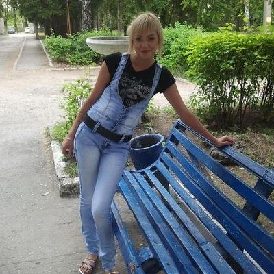 Наталья Полякова, 26 февраля 1999, Узловая, id144958345