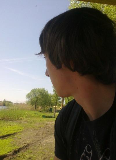 Денис Егоров, 26 октября , Бобров, id164762651