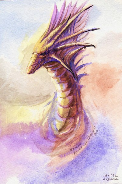 Ары фей волшебниц winx и драконов