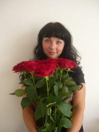 Юлия Маёрникова, 29 мая , Семикаракорск, id152193425