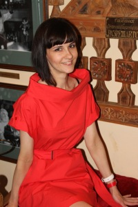 Алина Талагаева