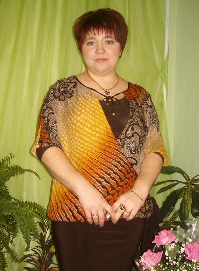 Екатерина Кожевникова, 19 июня 1981, Первоуральск, id183273268