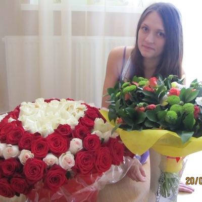Евгения Архипова, 31 августа 1987, Екатеринбург, id42171392