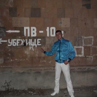 Владимир Андриенко, 5 февраля 1993, Староминская, id183335465