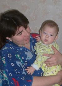Константинова Наталья