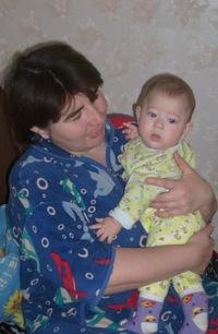 Константинова Наталья (Байсарова)