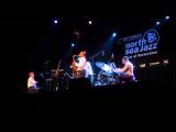 Branford Marsalis quartet (II), NSJ2013