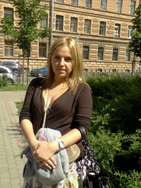 Evgeniya Voevodina, 16 августа 1982, Санкт-Петербург, id9207246